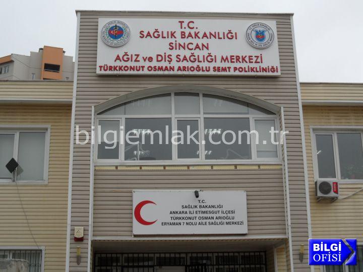 Eryaman Turkkonut Osman Arioglu 7 Nolu Aile Sagligi Merkezi
