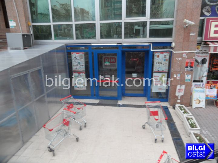 BİM Süpermarket Eryaman Center